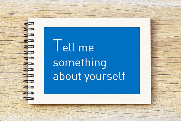 Tell me more about yourself: How to introduce yourself with confidence